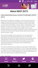IDCF 2015 screenshot thumbnail