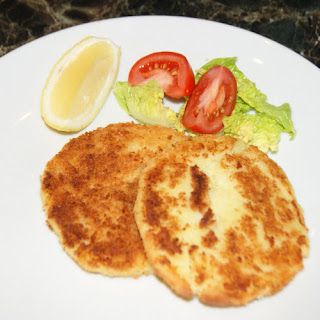 Gluten Free Fish Cakes Recipes