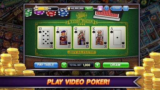 Jackpot Slots screenshot 11