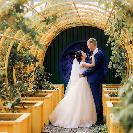 Wedding photographer Natalya Sergunova (SelfishMiss). Photo of 30.10.2017