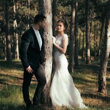 Wedding photographer Andrey Gorbunov (andrewwebclub). Photo of 20.06.2018