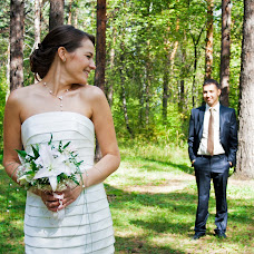Wedding photographer Olga Arsenteva (ArsentevaOlga). Photo of 16.10.2014