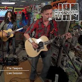 Jam in the Van - The Yawpers (Live Session)