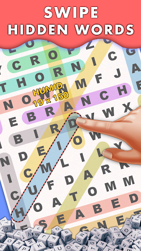 Word Search 1.0.0 de.gamequotes.net 1