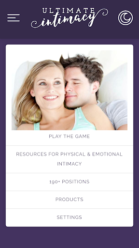 Ultimate Intimacy for Couples 1.0.40 screenshots 1