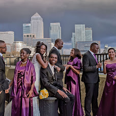 Wedding photographer Icent Newton (newton). Photo of 22.11.2014