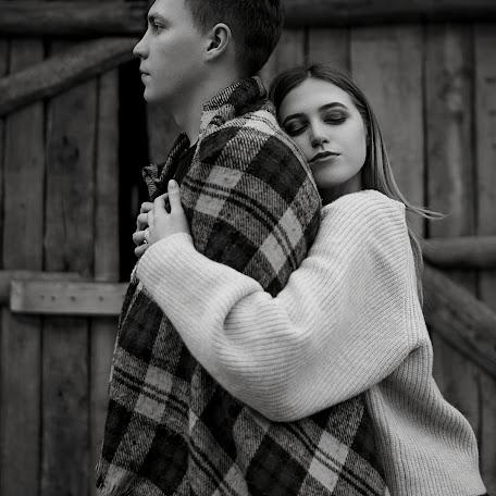 Свадебный фотограф Ярослав Бабийчук (Babiichuk). Фотография от 18.02.2018