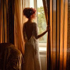 Wedding photographer Denis Tarasov (magicvideos). Photo of 25.06.2016