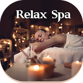 Relaxing Spa Melodies :  Meditation Yoga Music