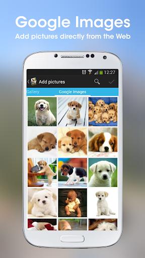 Photo Collage screenshot 2