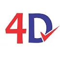 4D My Portfolio icon