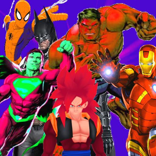 Superhero Alliances