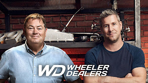 Wheeler Dealers thumbnail