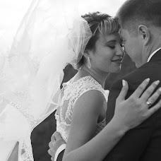 Wedding photographer Elena Molodzyanovskaya (molodaya). Photo of 18.09.2018