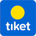 tiket.com Book Hotel & Flight icon