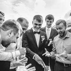 Wedding photographer Mikhail Novozhilov (MNPhotographer). Photo of 28.09.2016