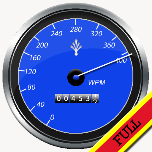 Spanish Speed Reading Full (app)