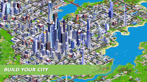 Designer City: building game 1.66 screenshots 1