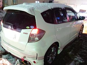 フィット RSのカスタム事例画像 かっきーさんの2020年11月09日18:41の投稿