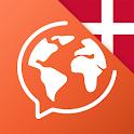 Learn Danish. Speak Danish icon