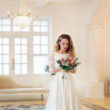 Wedding photographer Valeriya Garipova (vgphoto). Photo of 21.03.2017