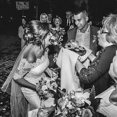 Wedding photographer Mikhail Novozhilov (MNPhotographer). Photo of 07.01.2017