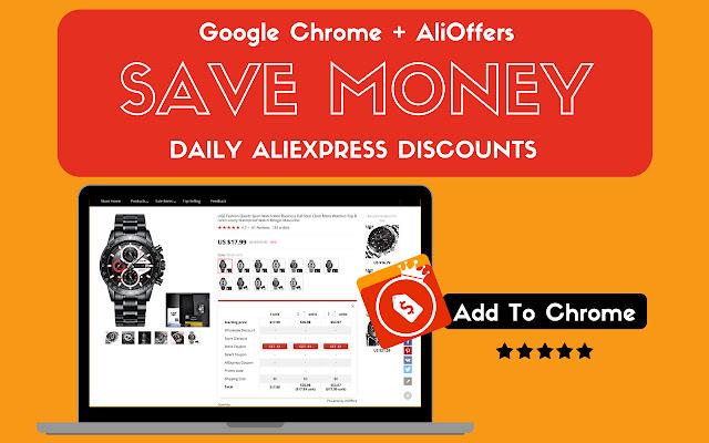 AliExpress Discounts - Daily Super Deals