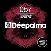Right On (Incl. Piemont & Juloboy Remixes)