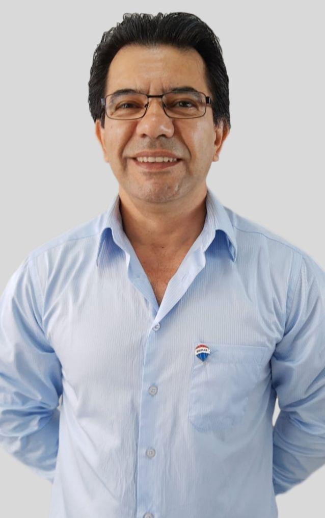 Alvino Ferreira