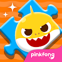 Baby Shark Jigsaw Puzzle Fun icon