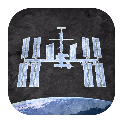 ISS HD Live: View Earth Live 教育 App LOGO-硬是要APP