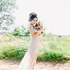 Wedding photographer Ilya Neznaev (neznaev). Photo of 10.02.2018