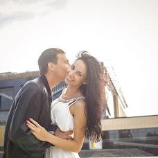 Wedding photographer Aleksey Belov (abelov). Photo of 27.09.2013