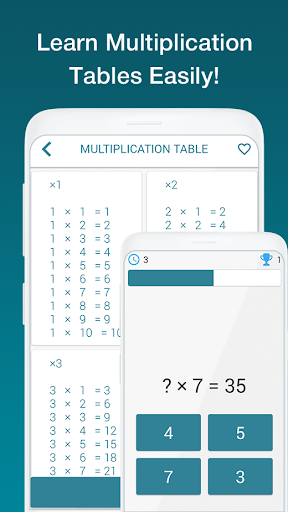 Math Exercises for the brain, Math Riddles, Puzzle android2mod screenshots 6