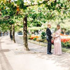 Hochzeitsfotograf Dimitri Dubinin (dubinin). Foto vom 30.09.2016