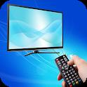 Universal Remote Control TV icon