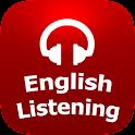 Learn English Listening ESL icon