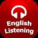 英語 学習ESL  リスニング