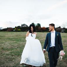 Wedding photographer Artem Dvoreckiy (Dvoretskiy). Photo of 07.02.2016