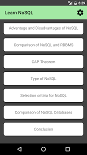 Learn NoSQL for Beginners - náhled