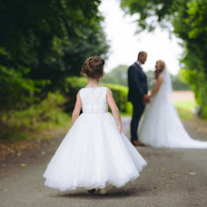Wedding photographer Andy Chambers (chambers). Photo of 01.11.2016