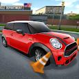 City Car Driving & Parking School Test Simulator