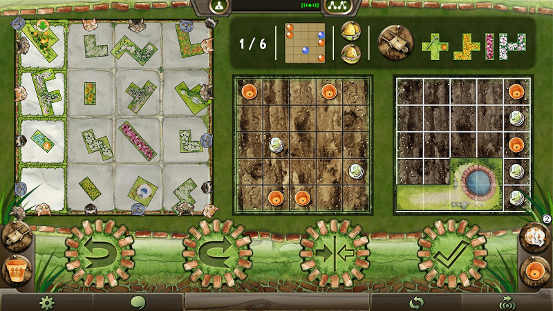 Cottage Garden Screenshot 4