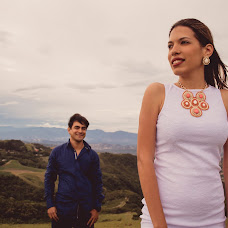 Wedding photographer Jean pierre Vasquez (jeanpierrevasqu). Photo of 13.11.2016