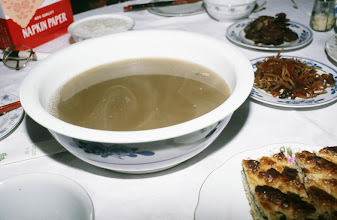 Photo: 10978 上海/静安賓館(ホテル)/朝食