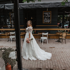 Wedding photographer Katerina Karmanova (karmanova). Photo of 29.09.2018