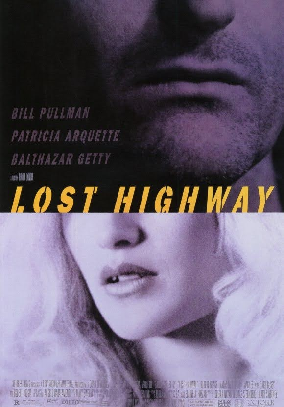 Lost Highway - Kayıp Otoban (2020)