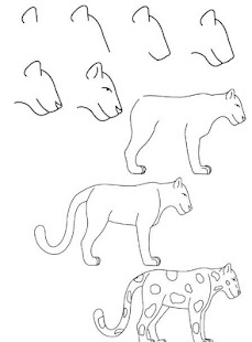 Download Easy Drawing Animal for Kids Free