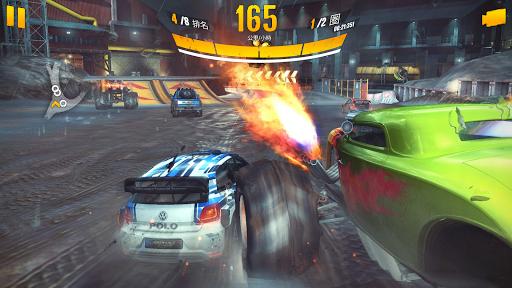 玩免費賽車遊戲APP|下載狂野飆車外傳: 越野造極 app不用錢|硬是要APP