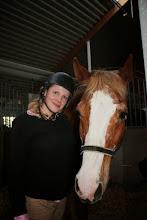 Photo: Petra och Paddington